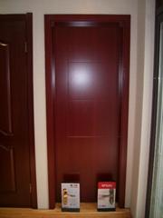特價實木復合烤漆門