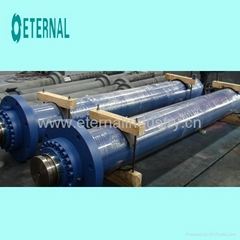 Hydraulic Press Oil Cylinder