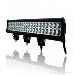 Off-road LED Light Bar 234W