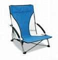 Camping Furniture, Beach Chair 1
