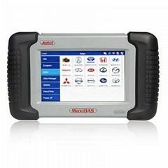 Autel Maxidas DS708 Universal Diagnostic Scanner Multi Language