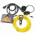 BMW Icom A2+B+C diagnositic tools