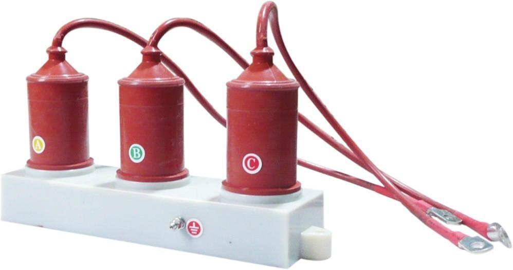 SBB三相組合式過電壓保護器 1