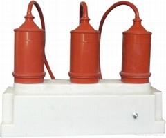 SBTG大容量過電壓保護器