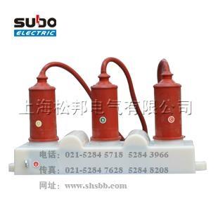 TBP輕型過電壓保護器 1