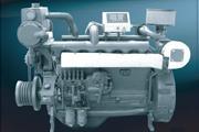 engine for marine