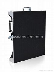 P4.66mm Indoor Casting Rental led display
