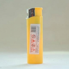 Gas Lighter with Reliable Quality and Competitive Price