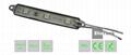 SMD5050 Waterproof LED Module Light in Iron Shell