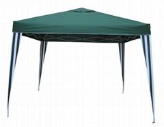 3x3m Steel Folding gazebo