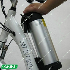 electric bicycle battery 24v 10ah water