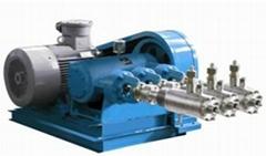 德國斯貝克原裝高壓柱塞泵