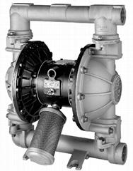 意大利OMFB柱塞泵