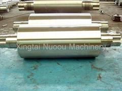 Cast Steel Rolls