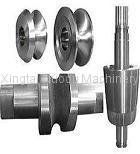 Seamless Tube Mill Rolls