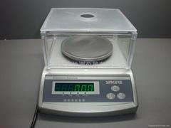 纺织专用克重仪