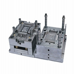 Precision mould making, plastic mold factory
