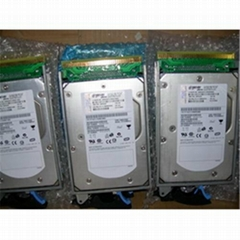 3273	36GB Ultra320 SCSI Disk Drive 10K RPM 80 PIN