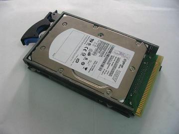 327336GB Ultra320 SCSI Disk Drive 10K RPM 80 PIN 3