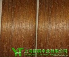 印尼菠萝格木板材