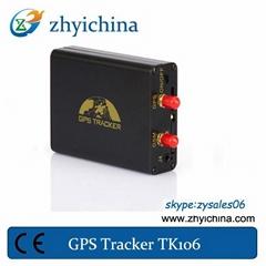 GPS Tracker manufacturer GPS TK106