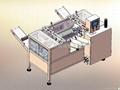 全自動面膜灌裝封口機 1