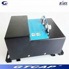 Super capacitor module for Solar Lighting, Wind Turbine application
