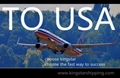 Air freight from China to USA 2