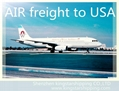 Air freight from China to USA 3