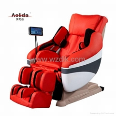 Muti-function massage chair with Music