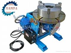 500公斤枪调节支架环缝焊变位机