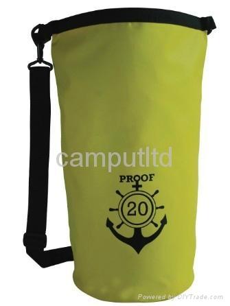 Dry Bag 3