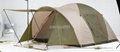 Camping tent with Front Porch