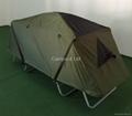 Cot tent 2
