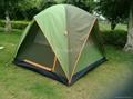 3 Person Dome Tent 1