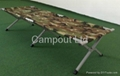 Camping Bed 1