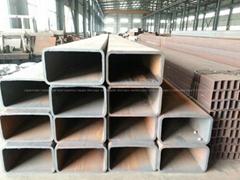钢结构用方矩管