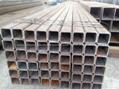 Square Steel Pipe EN10219 S355JR