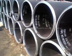 石油天然氣用直縫埋弧焊接鋼管LSAW  X52|X60|X70