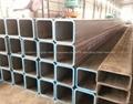 Low alloy rectangular tubes 5