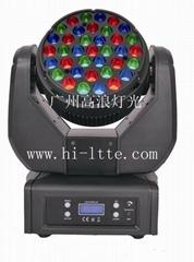 37顆3W搖頭染色燈