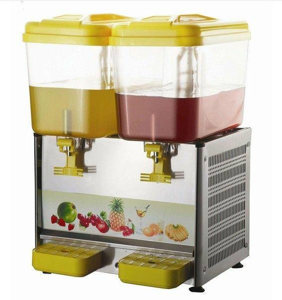 Juicer  Dispenser 2