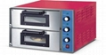 Electric Pizza Oven  4