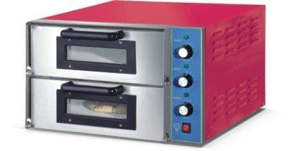 Electric Pizza Oven  5