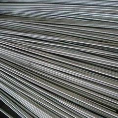 Instrumentation & Heating Element Tubes
