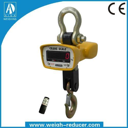 OCS-S electronic crane scale 1