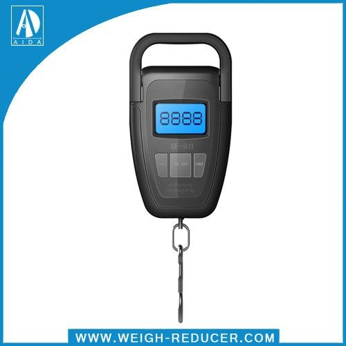 Digital Travel Luggage Weighing Scale 1