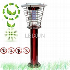 hot sale solar  mosquito