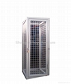 Wire Mesh Storage Locker 5