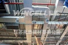 Wincellduct酚醛风管系统